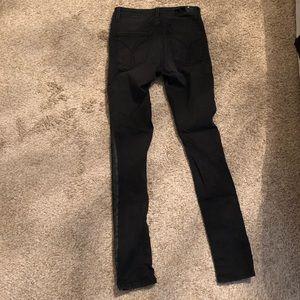Calvin Klein ultimate skinny stretch jeans 27